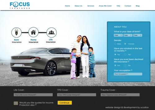 Focus Insurance