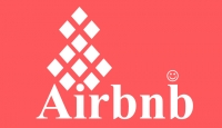 Airbnb Red