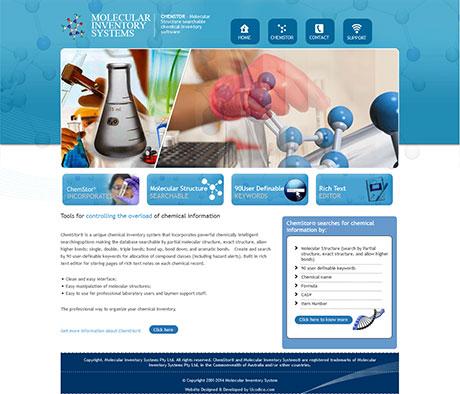 Molecular Inventory